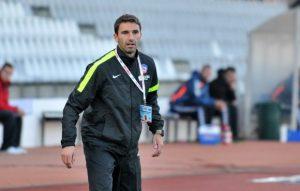 Martin Sevela antrenează Trencin din 2013 (Credit foto: profutbal.sk)