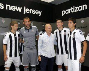 Partizan-Belgrade-Kit-14-15