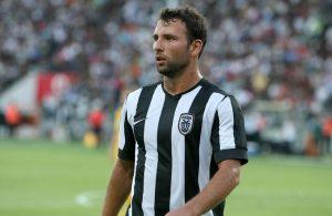 1,25 milioane de euro. Cu atât este cotat Răzvan Raț pe site-ul de specialitate Transfermarkt.de (Credit foto: paokfc.gr)
