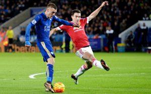 6 milioane de euro este cota lui Jamie Vardy pe transfermarkt.de. (Credit foto: Oli Scarff/Getty Images)