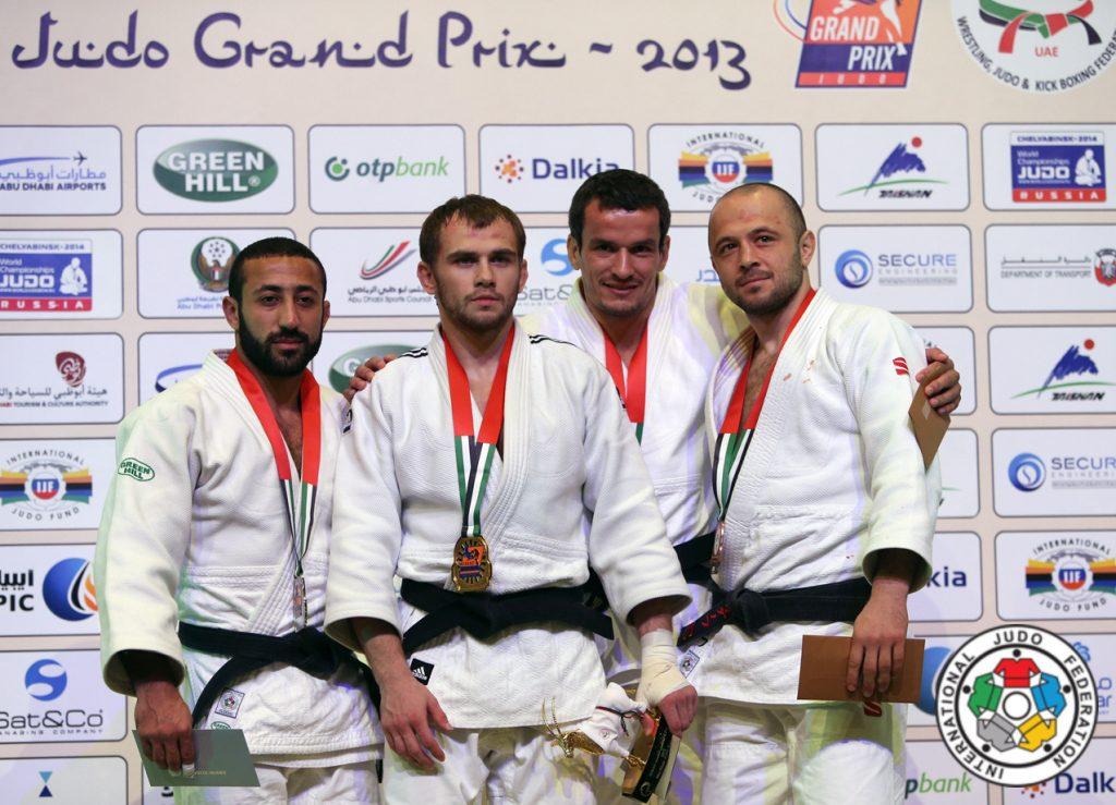 20131122_PULYAEV, Mikhail (RUS) - SHIKHALIZADA, Nija (AZE)4
