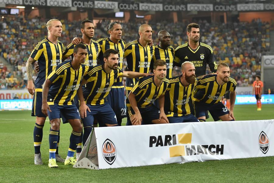 Shaktar_-_Fenerbahçe