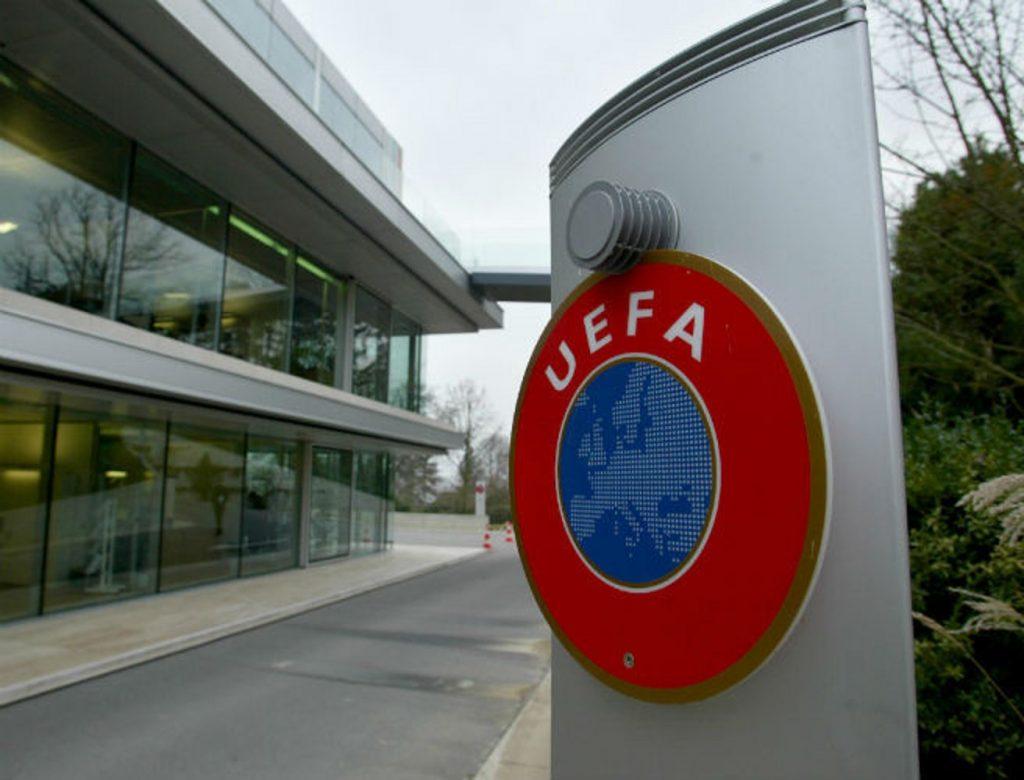UEFA headquarter