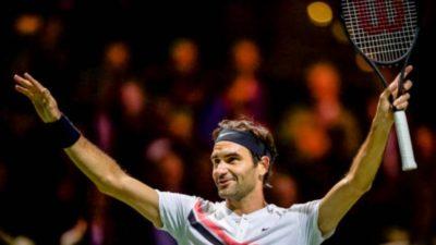 Roger Federer a pierdut cu Kei Nishikori, scor 7-6(4); 6-3, la Turneul Campionilor de la Londra
