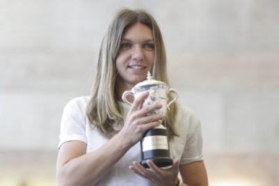 Simona Halep a intrat în săptămâna cu numărul 54 în fruntea clasamentului WTA; cum arată topul până la finalul anului