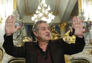 Informații NEAȘTEPTATE pentru Gabriela Firea - Gigi Becali îi explică de ce pierde în războiul cu liderul PSD