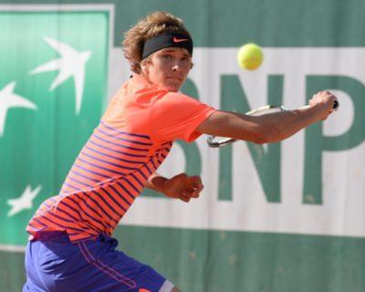 Alexander Zverev l-a învins pe Marin Cilic la Turneul Campionilor