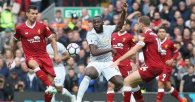 BLAT în fotbalul internațional: Una dintre vedetele lui Liverpool, atacant de națională, a fost prinsă la pariuri