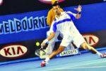 Novak Djokovici l-a învins pe John Isner la Turneul Campionilor, scor 6-4, 6-3