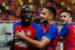 Atacantul Gregory Tade a semnat un contract valabil pentru un an şi jumătate cu Dinamo