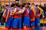 Z Mobile Priştina – Steaua Bucureşti, scor 74-69, în FIBA Europe Cup