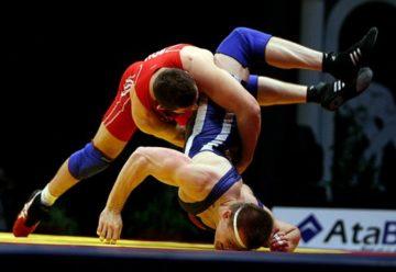 Două medalii pentrru România la CM U23 de lupte