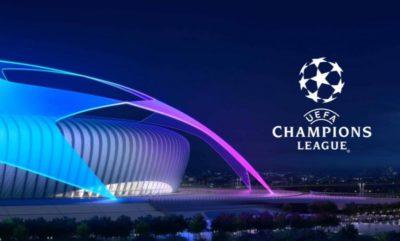 Liga Campionilor după primele 4 runde – acțiunea se reia pe 27 noiembrie