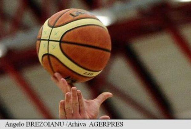 CSM Oradea, eliminată din FIBA Europe Cup la baschet masculin după înfrângerea cu ZZ Leiden