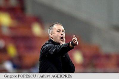 Edward Iordănescu refuză oferta Astrei Giurgiu