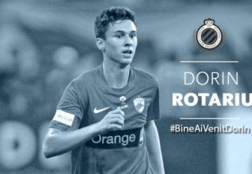 Nicolae Dică îl laudă pe Dorin Rotariu, ținta unui posibil transfer la FCSB