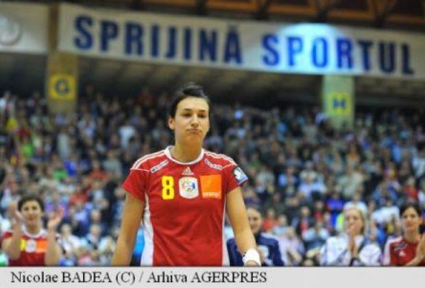 Obiectivul naționalei de handabal feminin la Campionatul European din Franţa este lucurile 1-6