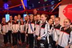 Fosta medaliată olimpică Teodora Ungureanu este optimistă cu privire la viitorul gimnasticii- Eu sper ca gimnastica românească să îşi revină în 2-3 ani