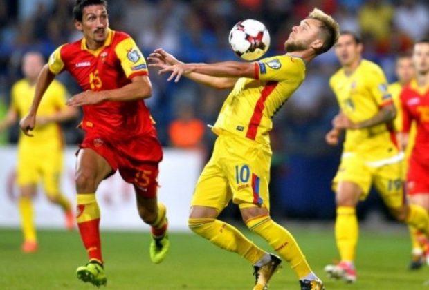 România - Lituania se joacă sâmbătă, de la 21:45, pe stadionul 'Ilie Oană' din Ploieşti