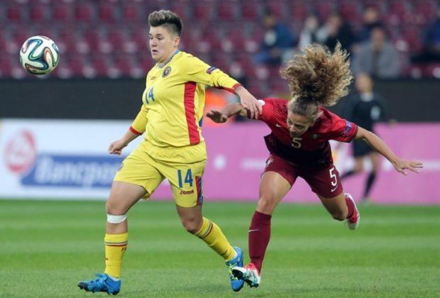 Un meci de fotbal feminin a fost umbrit de o bataie între ultrașii celor două echipe rivale