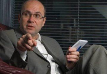 Cozmin Gușă denunţă campania derulată de GSP împotriva judo-ului românesc