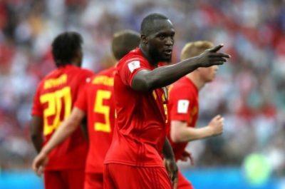 Elveția - Belgia  5-2. Belgia nu a mai primit cinci goluri de nouă ani