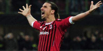Zlatan Ibrahimovici ar putea reveni în Italia, la AC Milan