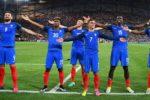 Franța învinge Uruguayul cu 1-0 într-un meci amical