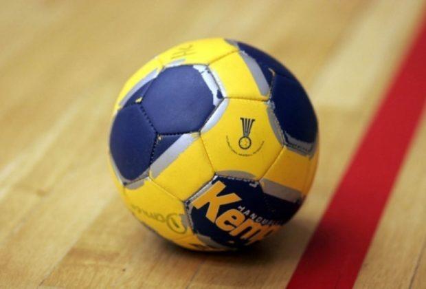 Liga Campionilor la handbal masculin: Dinamo Bucureşti a câștigat cu Riihimaen Cocks, scor 24-22