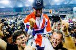 Lewis Hamilton se bucură de revenirea lui Robert Kubica în Formula 1: 'Deveneam al doilea cel mai în vârstă pilot. Nici nu vă imaginaţi cât mă bucur'
