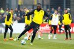 Usain Bolt vrea să joace cu doi români: Cu ce echipă de fotbal semnează cel mai rapid om din istorie