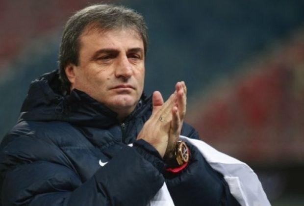 Mihai Stoichiță a răbufnit după ce unii jucători au spus că nu știau că trebuie să marcheze două goluri: 'Ce, trăiesc în lumi paralele?'
