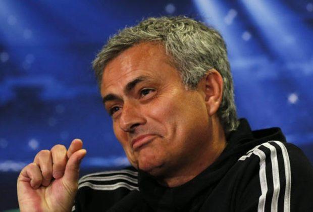 Jose Mourinho își acuză jucătorii de lipsă de caracter