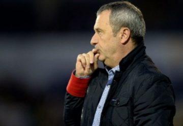 Dinamo privește cu încredere confruntarea cu Gaz Metan Mediaş - Ne-a prins bine această pauză competiţională