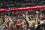 Top 10 CELE MAI IUBITE CLUBURI de fotbal din lume - VIDEO