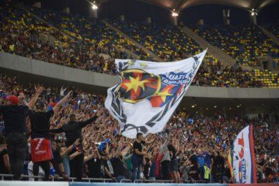 FCSB revine pe locul doi în Liga I după 2-1 pe terenul lui Poli Iași
