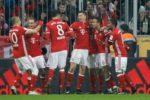Decizie drastică luată de Bayern Munchen- Culoarea albastră va dispărea de pe echipament