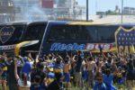 Decizie RADICALĂ, după violențele FĂRĂ PRECEDENT: Boca Juniors a decis că NU MAI JOACĂ finala Copei Libertadores