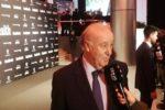 INEDIT - Legendarul  Vicente del Bosque a renunțat la mustață  FOTO
