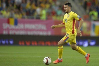 Constantin Budescu a marcat pentru Al-Shabab după două luni şi jumătate