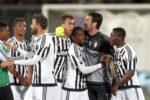 Juventus s-a impus pe terenul celor de la Fiorentina, scor 3-0
