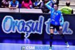 Performanță COLOSALĂ pentru Cristina Neagu: este cea mai bună marcatoare ALL-TIME la Campionatul European