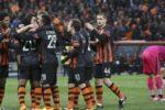 Meciul Şahtior Doneţk - Olympique Lyon, din Liga Campionilor, se va juca la Kiev