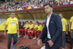Nicolae Dică, după înfrângerea cu Sepsi Sf. Gheorghe: 'Am intrat ca şi cum jocul nu conta. Sunt dezamăgit total'