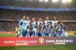 Universitatea Craiova a câștigat în meciul cu echipa Concordia Chiajna, scor 3-1, în Liga I
