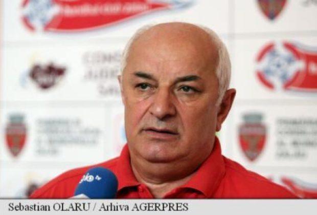 Gheorghe Tadici a lăudat prestația portarilor la Campionatul European de handbal
