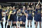 Germania şi Norvegia au obţinut victorii în primele confruntări din grupa principală II, la CE de handbal feminin din Franţa.