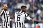 Juventus Torino a învins-o pe Inter Milano, scor 1-0, şi rămâne neînvinsă în actuala ediţie din Campionatul Italiei