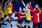 LIVETEXT - România joacă pentru ISTORIE cu Olanda: meciul care ne duce mai aproape de medalii