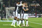 PAOK îşi continuă parcursul fără înfrângere în campionatul Greciei: scor 2-1 cu Larissa, revenire de la 0-1